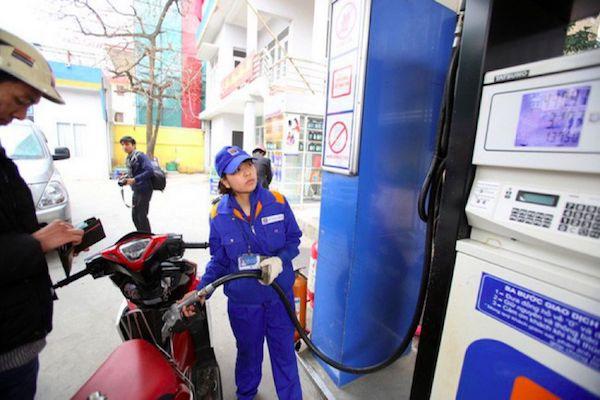 Quỹ bình ổn giá xăng dầu còn gần 2.800 tỷ