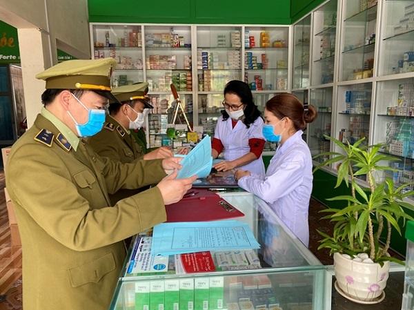 Cần xử lý nghiêm với các hành vi lợi dụng dịch bệnh mà găm hàng tăng giá