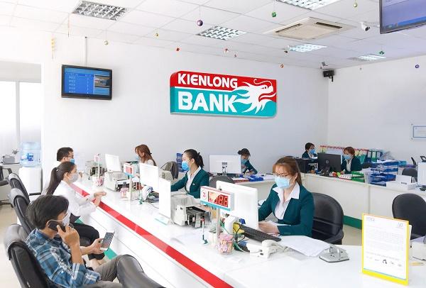 Kienlongbank chào bán lần 2 lô cổ phiếu Sacombank để thu hồi nợ