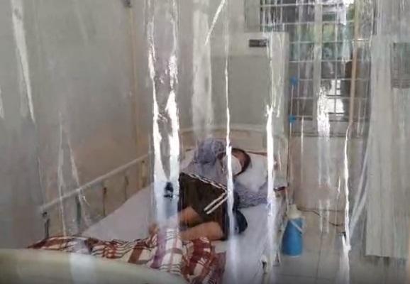 Phòng bệnh của bệnh nhân mắc Covid-19