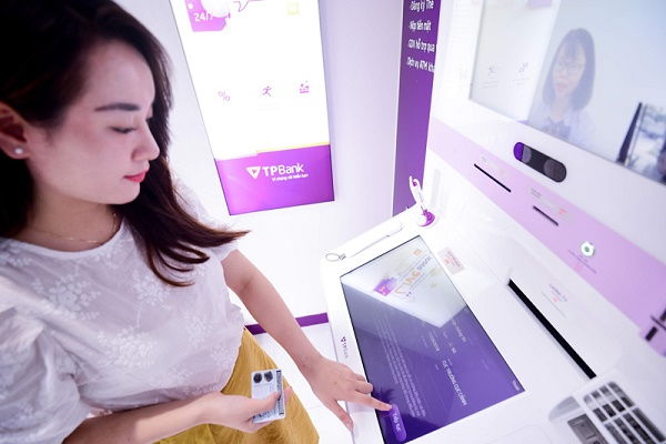 TPBank đã phát triển một hệ sinh thái với các sản phẩm và các kênh kết nối chặt chẽ với nhau, tăng cường khả năng tiếp cận các dịch vụ ngân hàng