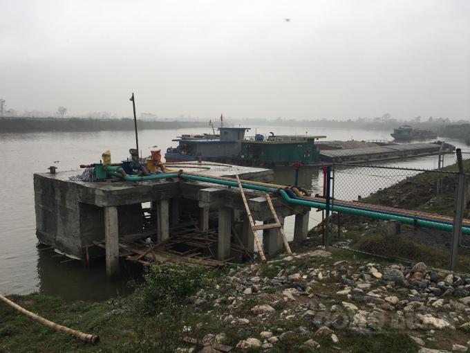 """UBND huyện Tiên Lữ lại từng có văn bản đề xuất """"hợp thức hóa"""""""