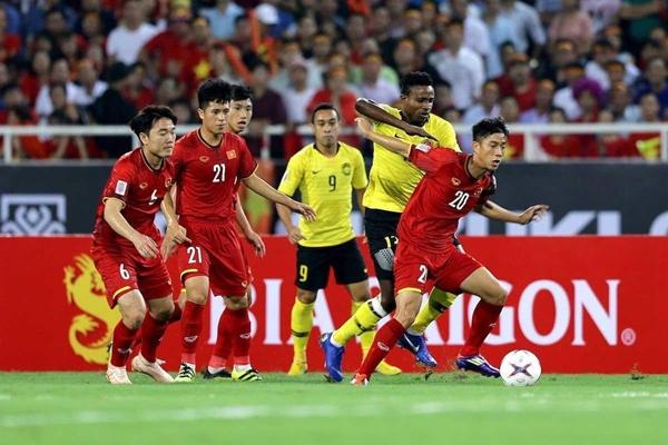 Trận đấu giữa Việt Nam và Malaysia tại vòng loại World Cup 2022 có thể bị hoãn