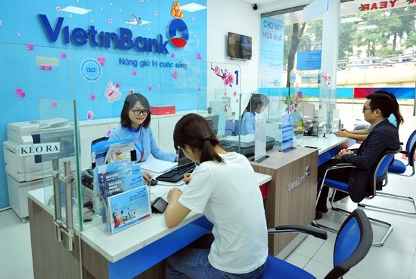 VietinBank thực hiện đồng bộ nhiều giải pháp thiết thực hỗ trợ khách hàng bị ảnh hưởng bởi Covid -19