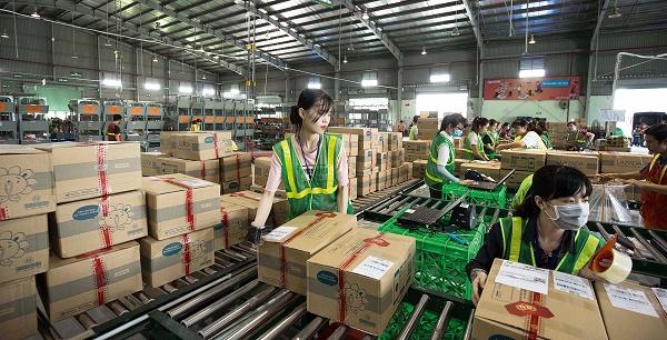 Hậu Covid-19 là thời điểm vàng để các doanh nghiệp Việt chuyển mình