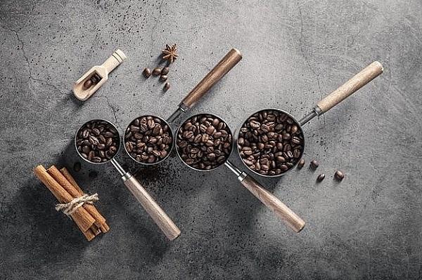 Giá cà phê tiếp tục giảm nhẹ tại các vùng trọng điểm