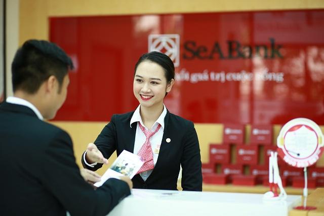 Seabank hoàn thành tăng vốn điều lệ lên gần 12.088 tỷ và được chấp thuận niêm yết hơn 1,2 tỷ cổ phiếu trên HOSE