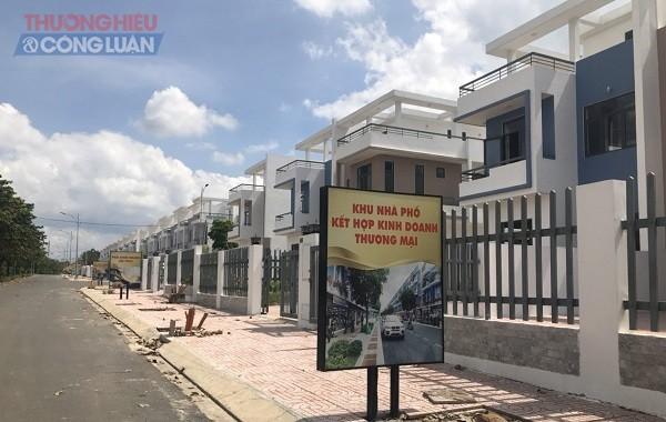 UBND tỉnh Đồng Nai đã ra Quyết định số 4734/QĐ/XPVPHC xử phạt vi phạm hành chính đối với LDG Group 540 triệu đồng, đồng thời buộc doanh nghiệp nộp số tiền thu lợi bất hợp pháp hơn 5,7 tỷ đồng