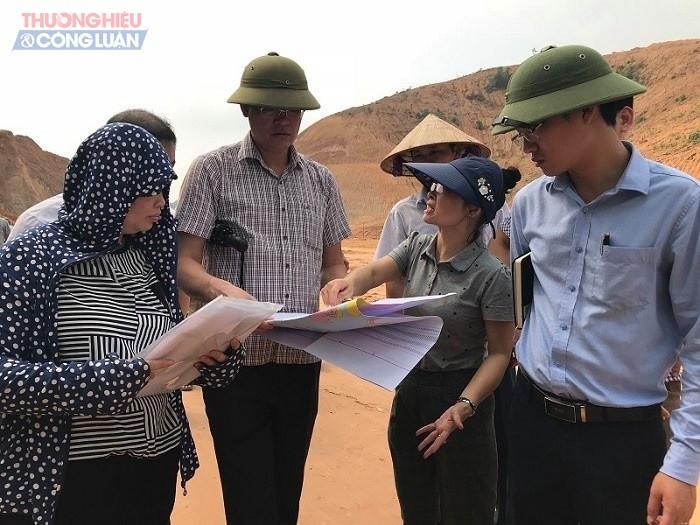 Các cơ quan chức năng tỉnh Vĩnh Phúc kịp thời vào cuộc tháo gỡ khó khăn, vướng mắc trong thực hiện dự án