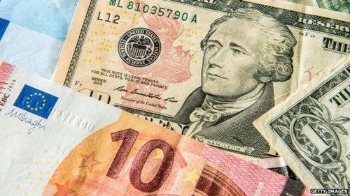 Tỷ giá USD hôm nay 7/1: Giảm trên thị trường quốc tế