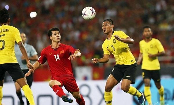 ĐT Việt Nam gặp ĐT Malaysia vào ngày 30/3