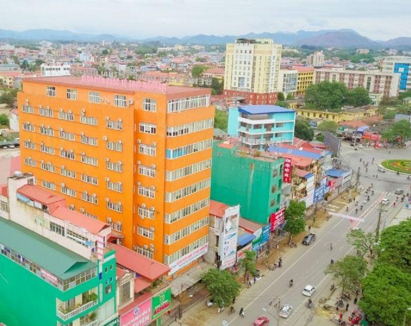Bệnh viện Quốc tế Thái Nguyên sẽ chào sàn chứng khoán vào  ngày 6/ 1/2021