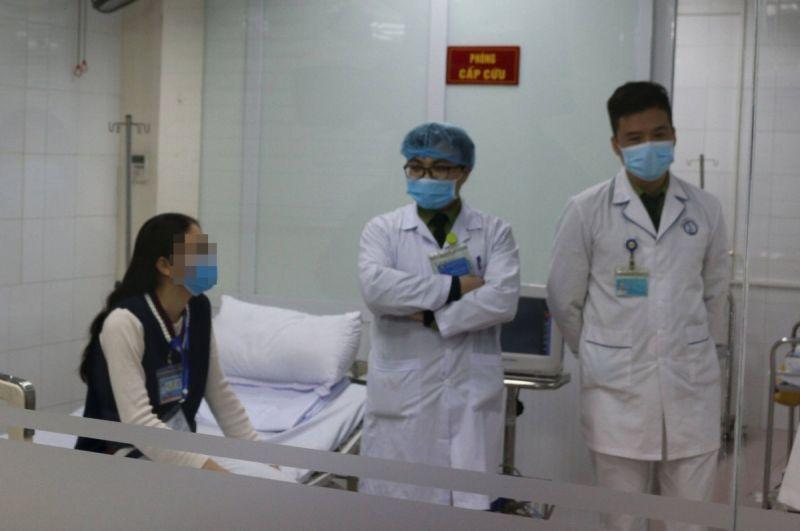 Một trong những người đầu tiên tiêm thử nghiệm vaccine Covid-19 Việt Nam liều cao nhất 75mcg