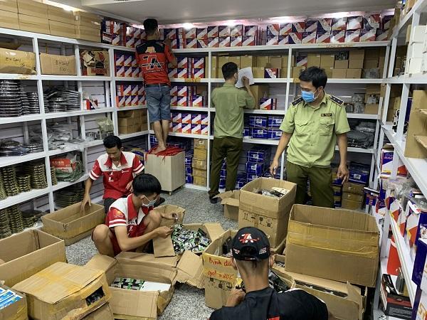 Trong năm 2020, lực lượng QLTT tỉnh Đắk Lắk đã tổng kiểm tra tổng số cơ sở kiểm tra: 1.107 cơ sở; xử lý vi phạm 551 cơ sở, phát hiện và xử lý 609 hành vi vi phạm