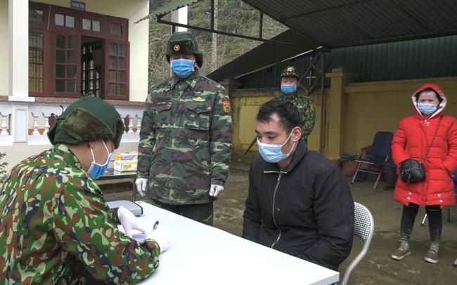 Lào Cai: Ngăn chặn 35 đối tượng nhập cảnh trái phép
