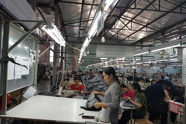 Năm 2020, Nghệ An có gần 1.900 doanh nghiệp được thành lập mới, tăng 6,8% so với cùng kỳ (Ảnh: Quang Đại)