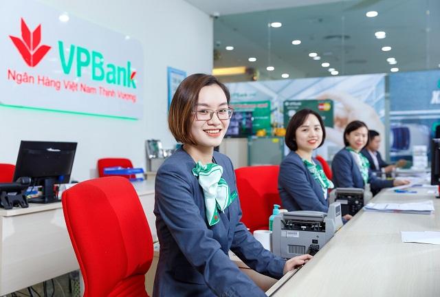 Củng cố an toàn hoạt động và tăng trưởng bền vững, VPBank vững vàng vượt qua 2020