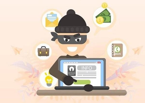 Cảnh giác với các tin nhắn mời chào kiếm tiền online