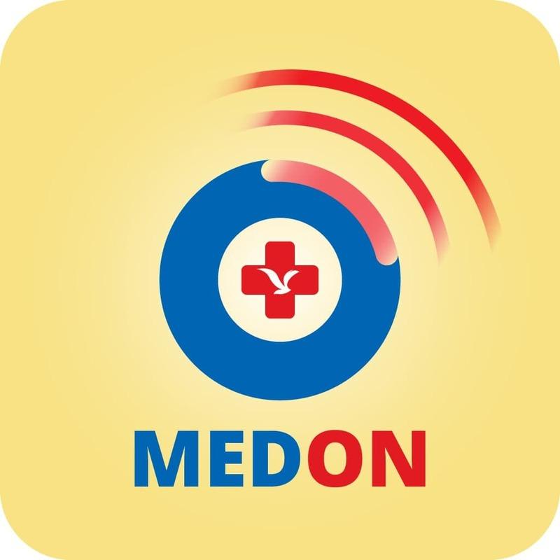 MEDLATEC đã cho ra đời Hệ thống quản lý sức khỏe trực tuyến MedOn - ứng dụng của y tế số mang đến giải pháp toàn diện cho việc phòng bệnh, hỗ trợ các kết nối giúp giảm thời gian, công sức, gia tăng khả năng đáp ứng nhu cầu khám, chữa bệnh.