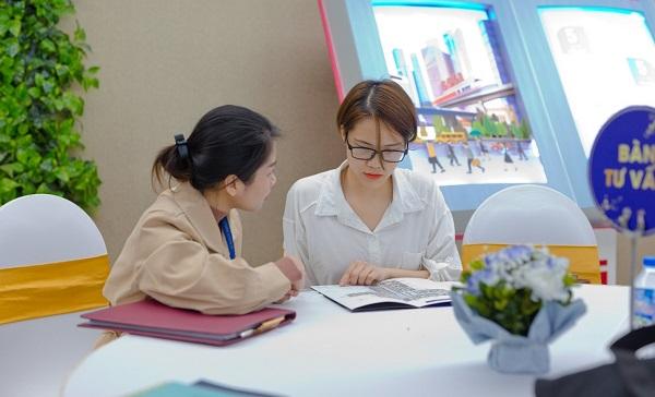 Nhiều người trẻ thuộc thế hệ GenZ đã quan tâm và đầu tư dự án