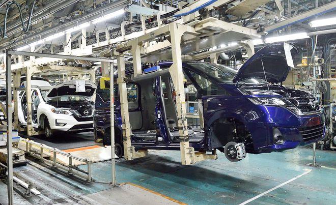 Nissan Motor đã công bố sẽ dừng mọi hoạt động sản xuất của nhà máy Nissan ở Philippines bắt đầu từ tháng 3/2021
