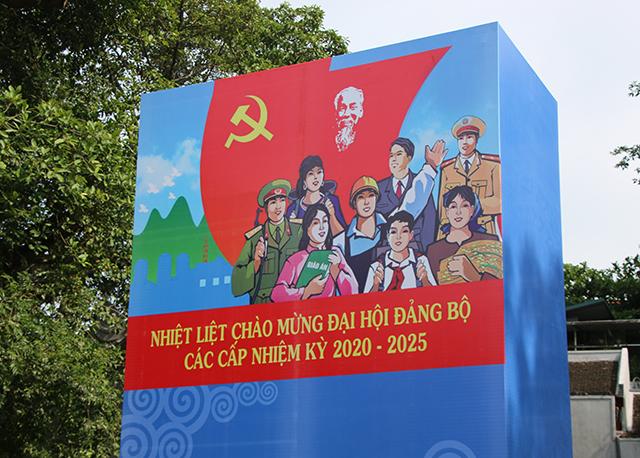 Hà Nội tổ chức nhiều chương trình nghệ thuật chào mừng Đại hội XIII của Đảng