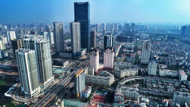Việt Nam kiểm soát tốt nợ nước ngoài
