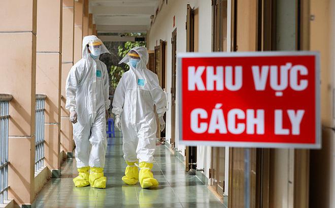 Bộ Y tế cho biết 2 bệnh nhân mới nhất có 1 là công nhân, đang làm việc tại xã Hưng Đạo, Chí Linh, Hải Dương và có liên quan đến nữ công nhân vừa đi Nhật Bản hôm 17-1. Người còn lại sống tại Quảng Ninh.