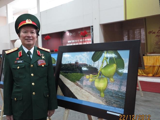 Viện sỹ, Thượng tướng Nguyễn Huy Hiệu