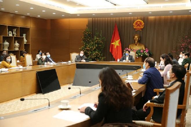 Tại cuộc họp, Ban chỉ đạo yêu cầu các tỉnh không được làm quá
