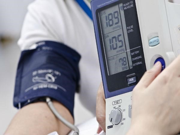 Cao huyết áp là bệnh lý mạn tính