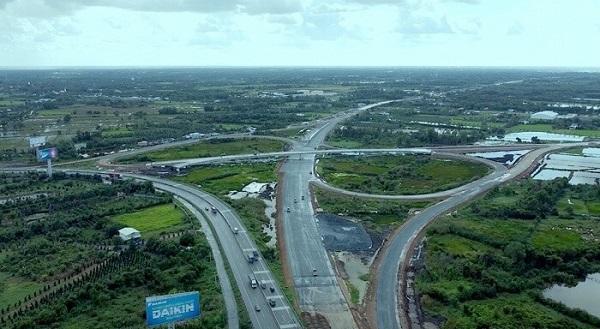 Cao tốc Trung Lương - Mỹ Thuận cấm phương tiện lưu thông vào ban đêm
