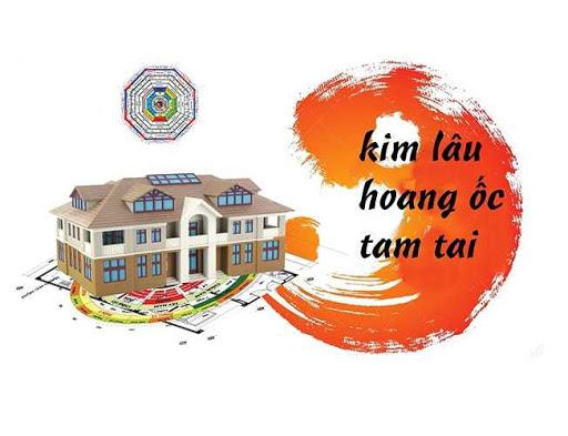 Năm 2021, những gia chủ có tuổi phạm vào Kim Lâu, Hoang Ốc, Tam Tai không thích hợp xây nhà mới.