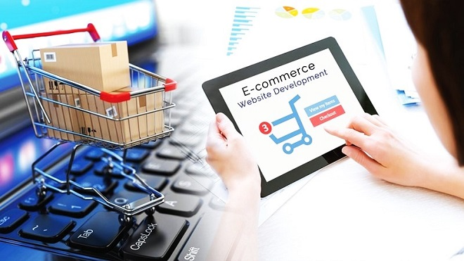 Tăng cường đấu tranh chống gian lận thương mại trong hoạt động thương mại điện tử (Ảnh minh họa)