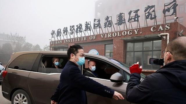 Bắc Kinh từ chối cung cấp dữ liệu thô các ca COVID-19 đầu tiên
