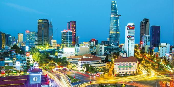 Việt Nam - Điểm đến hấp dẫn của các nhà đầu tư nước ngoài