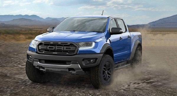 Ford Việt Nam triệu hồi 2.470 xe do lỗi hộp số
