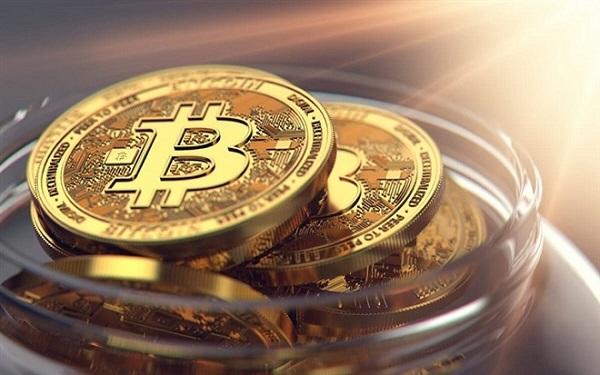 Tiền ảo Bitcoin đã chạm mức 50.000 USD