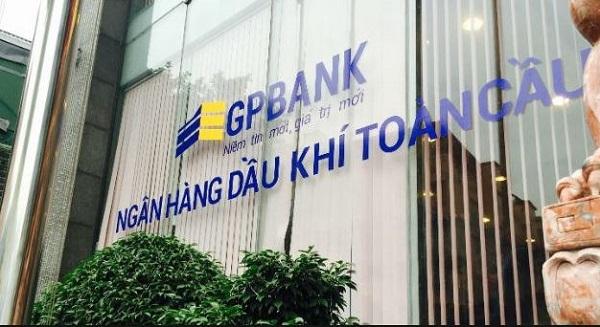 Ngân hàng GPBank niêm yết kỳ hạn 1 tháng cao nhất 4%/năm