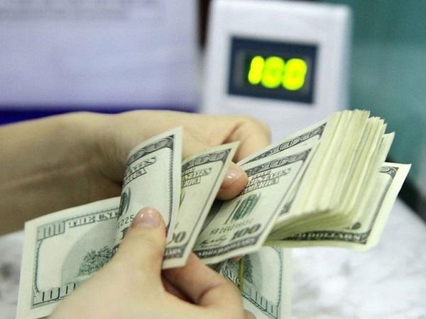 Đồng USD quay đầu giảm