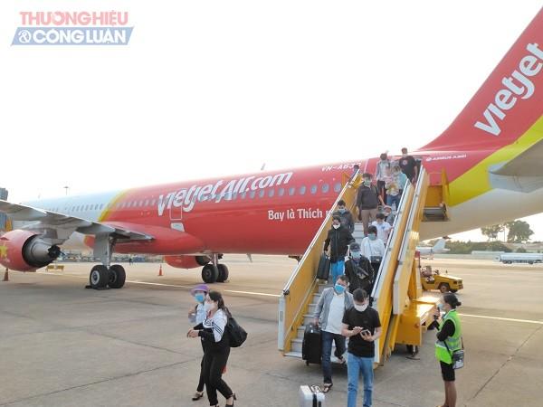 Vietjet cũng là một trong số ít các hãng hàng không trên thế giới không sa thải nhân viên và hoạt động có lợi nhuận trong năm 2020