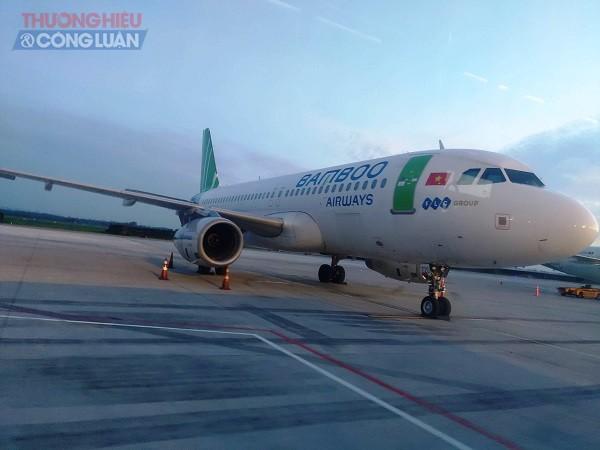 Bamboo Airways tiếp tục nằm trong nhóm ít ỏi các hãng hàng không trên thế giới có lợi nhuận năm qua