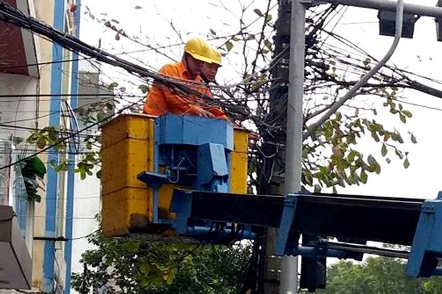 Bộ Công thương đề xuất điều chỉnh giá điện theo quý, tăng giảm khi chi phí thay đổi