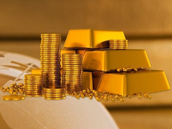 Giá vàng đảo chiều đi xuống do đồng USD tăng