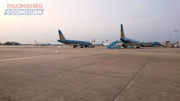Bộ GTVT vừa phê duyệt điều chỉnh Quy hoạch chi tiết Cảng hàng không quốc tế Tân Sơn Nhất giai đoạn 2021-2030