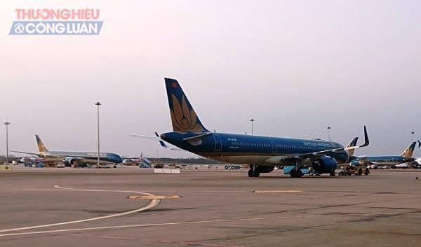 Vietnam Airlines đề xuất đầu tư vào sân bay Long Thành dựa trên 70% vốn vay