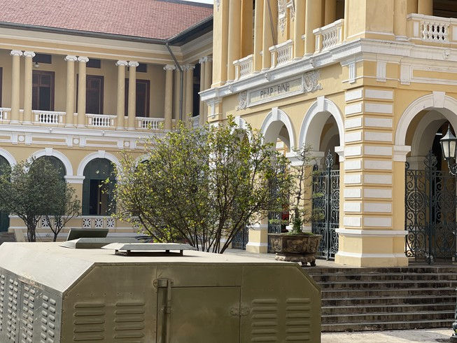Toà án Nhân dân TPHCM đã có quyết định huỷ bỏ biện pháp khẩn cấp tạm thời liên quan đến việc Cục Thuế TPHCM truy thu 396,5 tỷ đồng của Công ty CP Phát triển Nhà Thủ Đức.