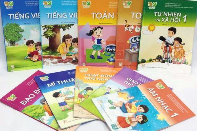 Đà Nẵng ban hành bộ tiêu chí lựa chọn sách giáo khoa tiểu học