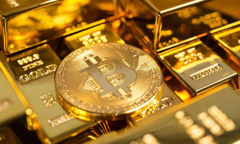 Thị trường nổi sóng, Bitcoin bật tăng