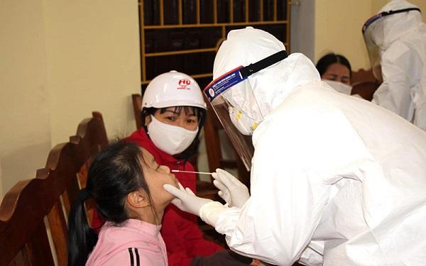 Bộ tiêu chí đánh giá mức độ an toàn phòng, chống dịch COVID-19 trong cơ sở giáo dục
